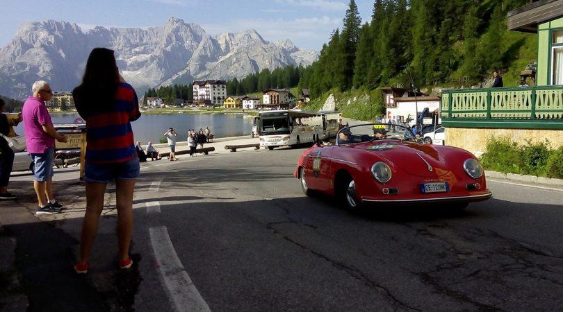 Al via la Coppa d'Oro delle Dolomiti