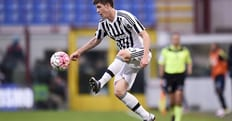 Calciomercato Pontedera, Zappa in prestito dalla Juventus