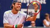 Tennis, Lorenzi vince il primo titolo Atp a 34 anni