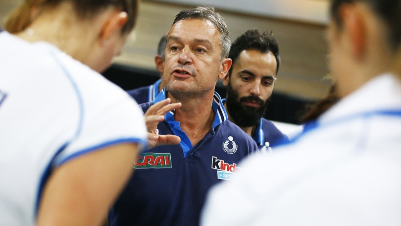 Volley: Bonitta a Rio porta Gennari e non Diouf