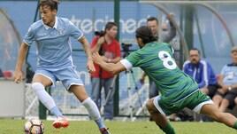 Lazio, successo ai rigori contro la Spal