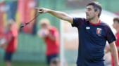 Coppa Italia Genoa, Juric: «Ora si fa sul serio»
