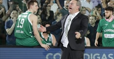 Basket, Avellino in Champions con Thomas