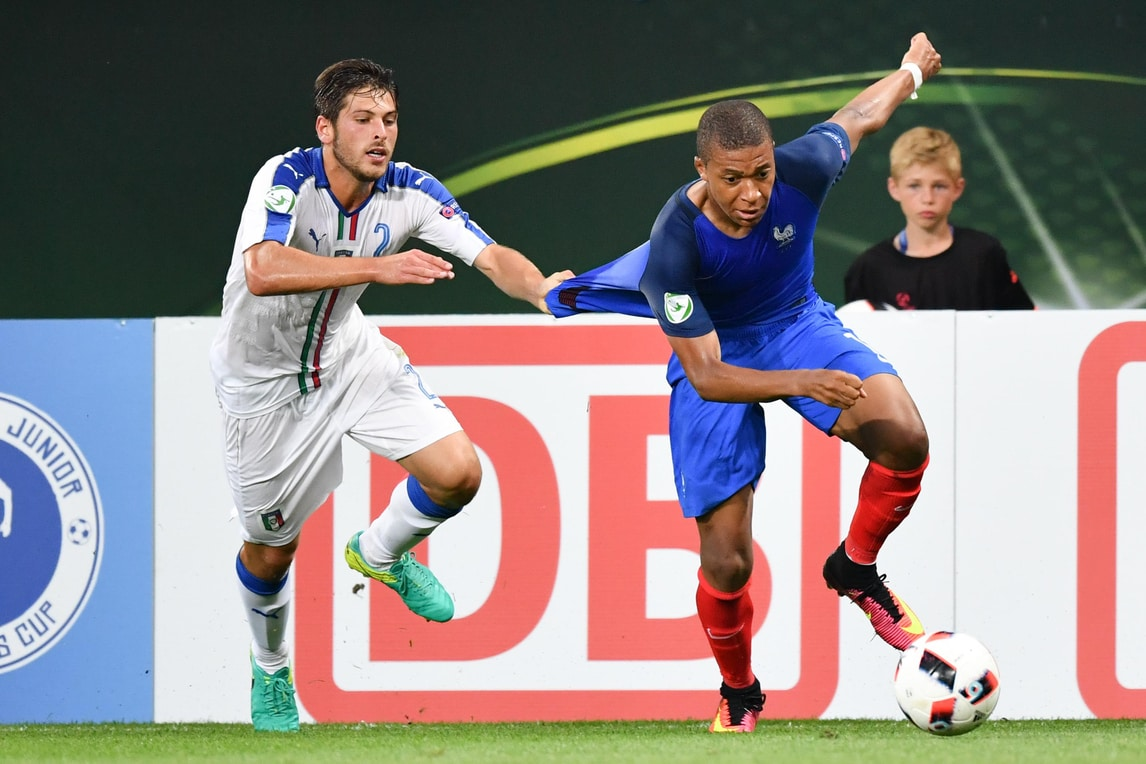 Calciomercato Monaco: «Mbappé piace a tanti club»
