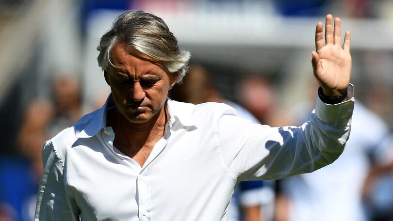 Inter-Mancini, è finita: «Dimissioni? Non è cambiato niente»