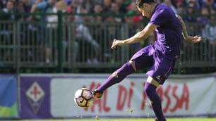 Calciomercato Fiorentina, Zarate resta insieme a Rossi