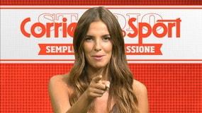 Alessia Reato fra gossip e social: «Conosco la regola del fuorigioco»
