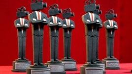 Roma Creative Contest, cinque appuntamenti di grande cinema