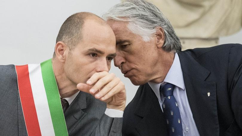 Olimpiadi Roma 2024, Malagò: «Sono ottimista, l'incontro con la Raggi dopo Rio»