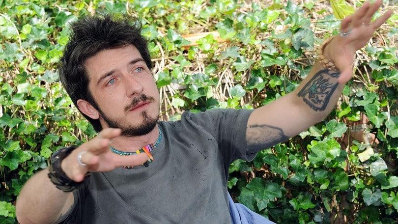 Paolo Ruffini e il suo Cine Show ai Parchi della Colombo