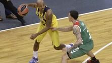 Basket, colpo di Milano: arriva Ricky Hickman