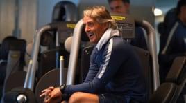 Inter-Mancini, separati in casa ma lui se la ride...