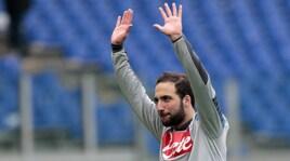 Juventus, Higuain paperone della Serie A: la classifica dei calciatori più pagati in Italia