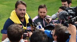 Palermo, in ritiro arriva anche Faggiano: ecco il nuovo ds rosanero