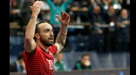 I migliori 10 gol della stagione secondo la Uefa: c'è anche Ricardinho!
