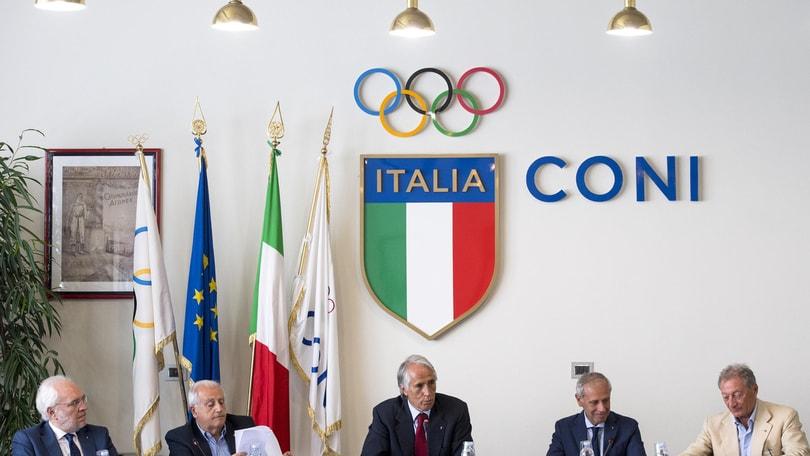 Rio 2016, Coni esclude l'azzurro Chatbi