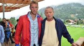 Palermo, Rajkovic e Zamparini: ecco il nuovo giocatore rosanero