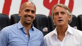 Inter-Estudiantes, Mancini e Veron si ritrovano negli Usa