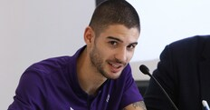 Calciomercato, Toledo: «La Fiorentina è la squadra giusta per me»