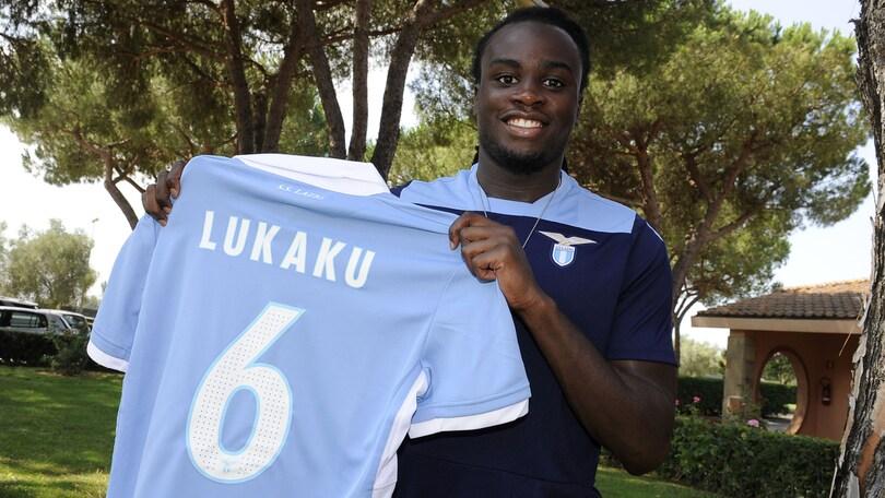 Lazio, ecco Jordan Lukaku: «Pronto a stupire»