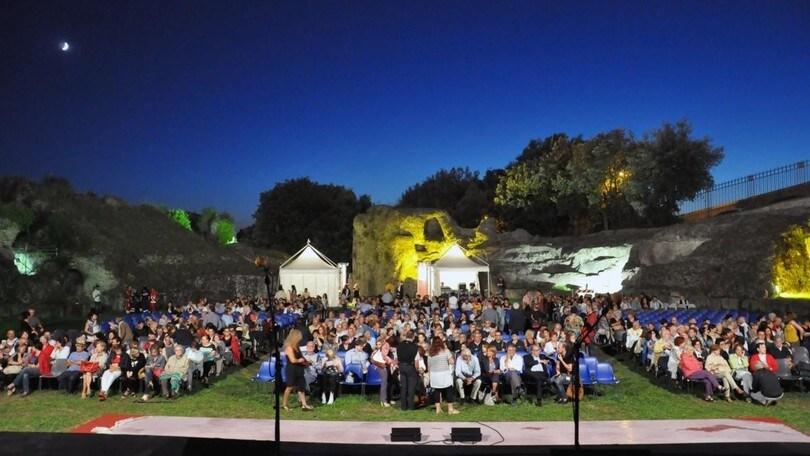 Ecco la nuova edizione dell'Anfiteatro Festival