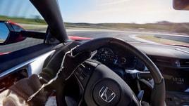 Honda NSX, foto e prezzi dell'ultima samurai