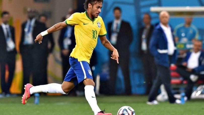 Rio2016: Calcio. Fan Neymar tenta di entrare in hotel Brasile, arrestato