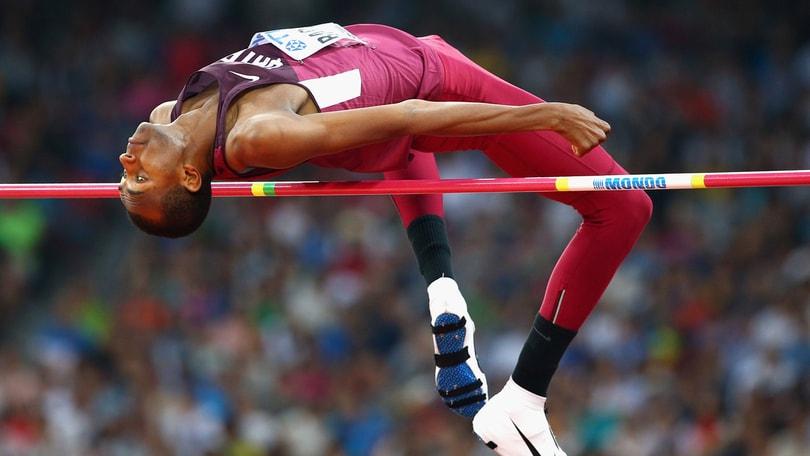 Rio 2016, salto in alto: Tamberi out, quote per Barshim