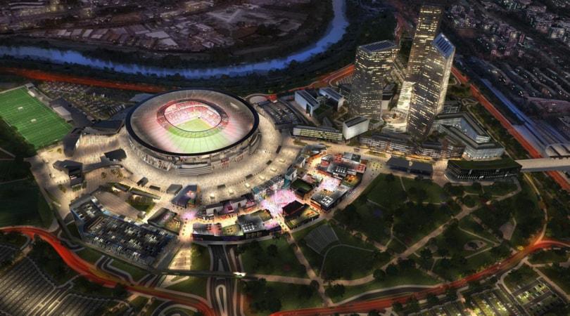 Stadio della Roma, è sempre bufera: Regione e Berdini litigano sulle date
