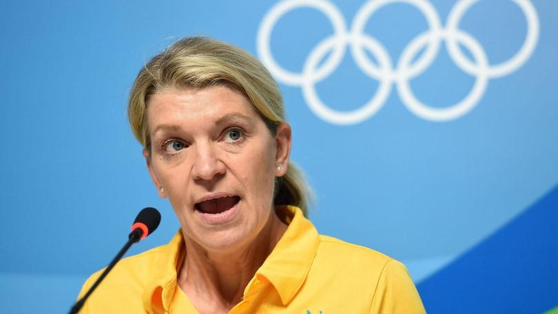 Olimpiadi, australiani furiosi per il principio d'incendio dovuto ad un mozzicone di sigaretta