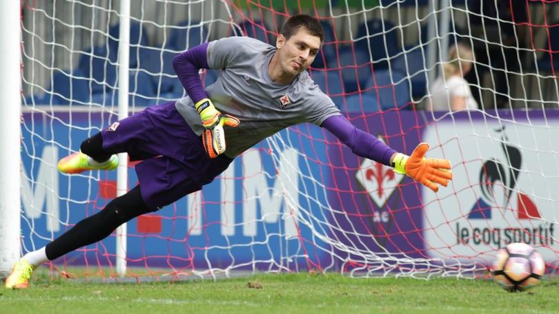 Calciomercato, Tatarusanu: «La Fiorentina? Non so dire che squadra sia»