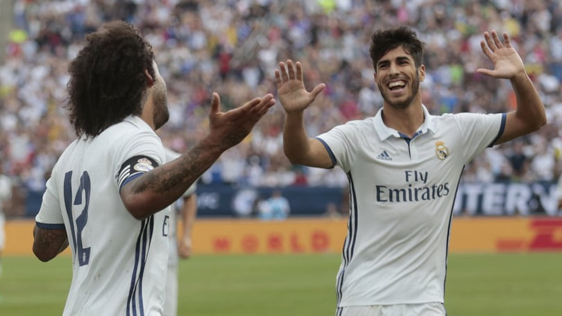 International Champions Cup, il Real Madrid batte il Chelsea