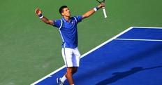 Tennis: Djokovic a caccia dell'oro olimpico, in quota vale 1,73
