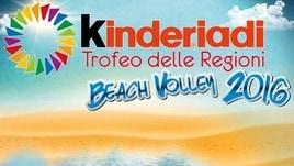 Beach Volley: Da domani a Cellatica il Trofeo delle Regioni