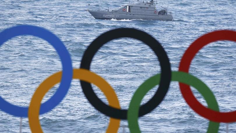 """Rio 2016: Italia obiettivo 25 medaglie, Usa """"cannibali"""" in quota"""
