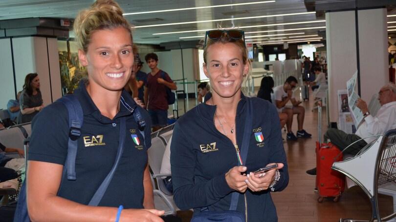 Olimpiadi, Tuffi: riscatto Cagnotto a quota 10,00