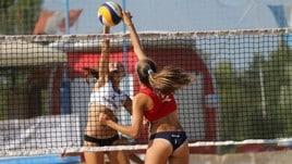 Beach Volley: Trofeo delle Regioni-Kinderiadi, oggi le finali
