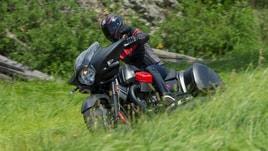 Moto Guzzi MGX-21: foto