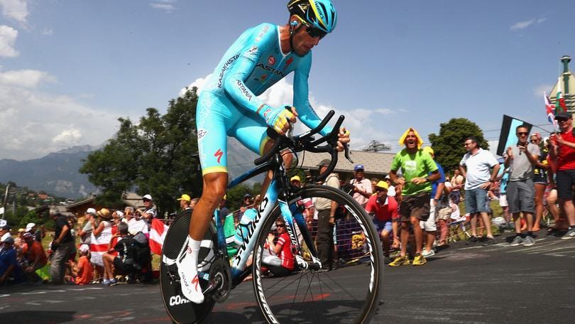 Olimpiadi, Ciclismo: sfida in quota Nibali-Valverde