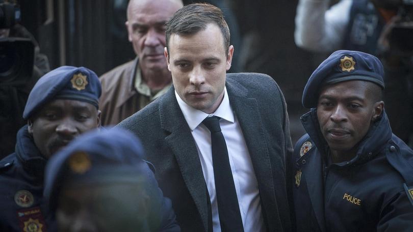 Oscar Pistorius ricoverato in ospedale, «ha tentato il suicidio»