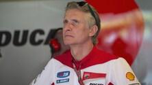 MotoGp Ducati, Ciabatti: «Il Mondiale? Restiamo coi piedi per terra»