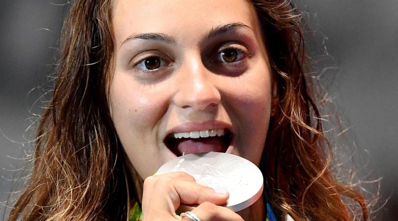 Rio 2016, Vezzali alla Fiamingo: «Argento amaro»