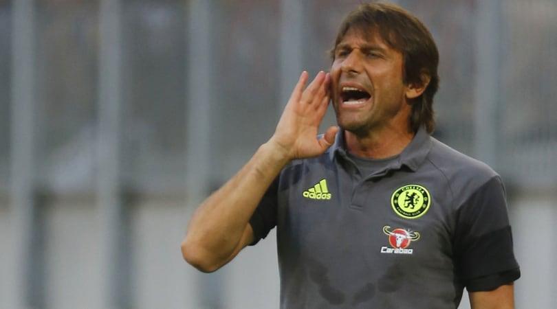 Conte: «La valutazione di Pogba? Il Lecce mi pagò otto palloni...»