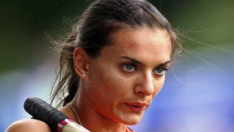 Rio: il Cio dice no alla russa Stepanova