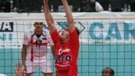 Volley: A2 Maschile, Lagonegro prende l'italo-argentino Kindgard
