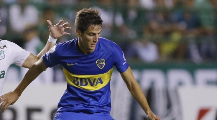 Calciomercato, Boca Juniors: «7,5 milioni dalla Juve per il 50% di Bentancur»