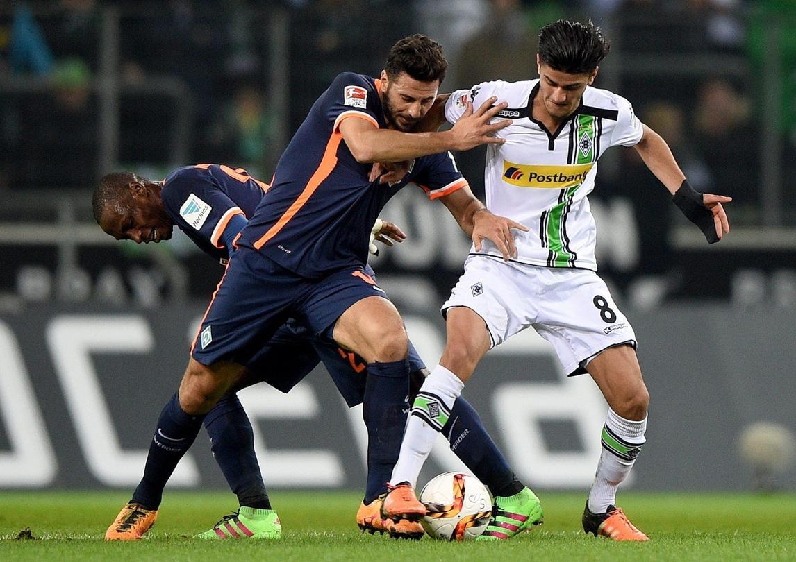 Calciomercato: «Il Liverpool in pressing su Dahoud»