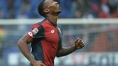 Coppa Italia Genoa, Gakpé: «La gara col Lecce è già speciale»