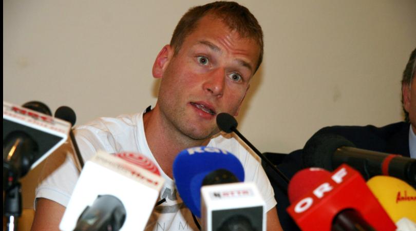 Doping, il Tas condannaSchwazer a otto anni di squalifica