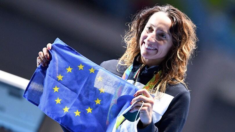 Rio 2016, Boubakri: «Di Francisca, bellissimo gesto contro il terrorismo»
